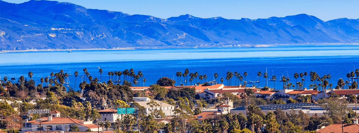 Pasedena California