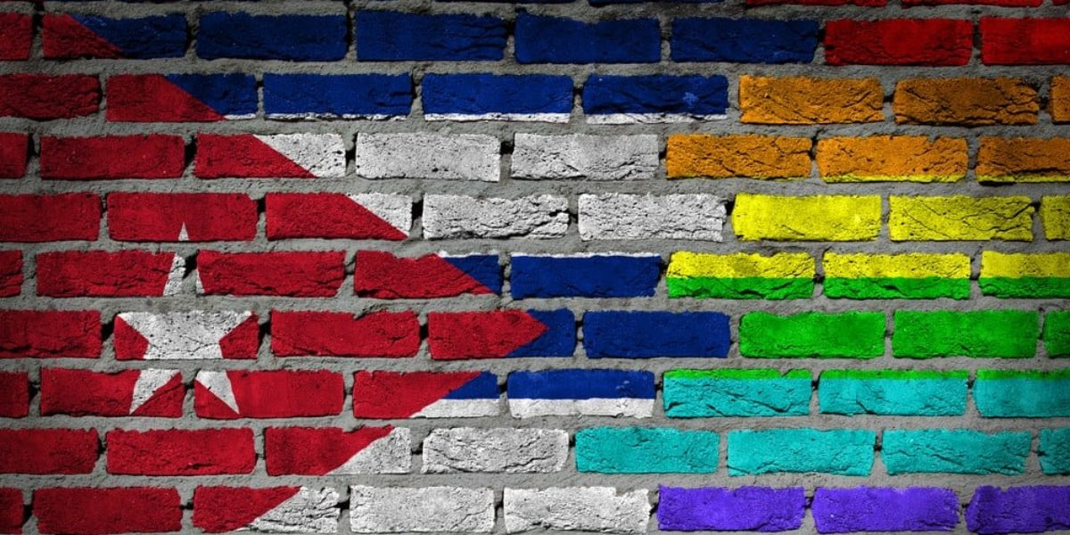 Baby Steps: Cuban Gay community sees slow, steady progress