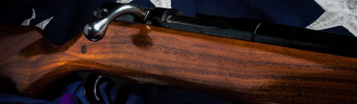 Does Prop. 63 Violate the 2nd Amendment?