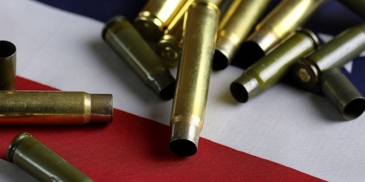 Does Proposition 63 Infringe on the Second Amendment?