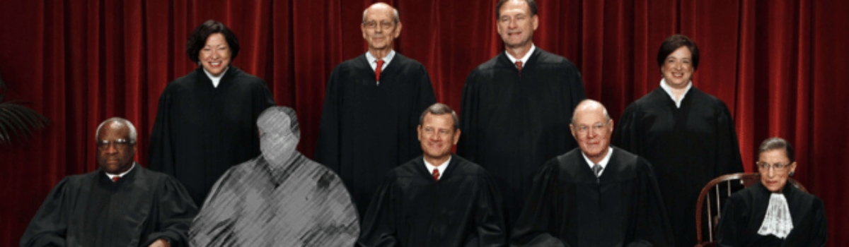 Crippled Supreme Court: A Reason To Vote