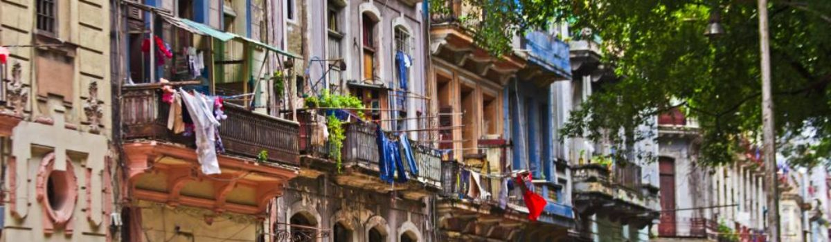 "America's ""Access to Justice"" Crisis: Does Cuba Hold the Answer?"