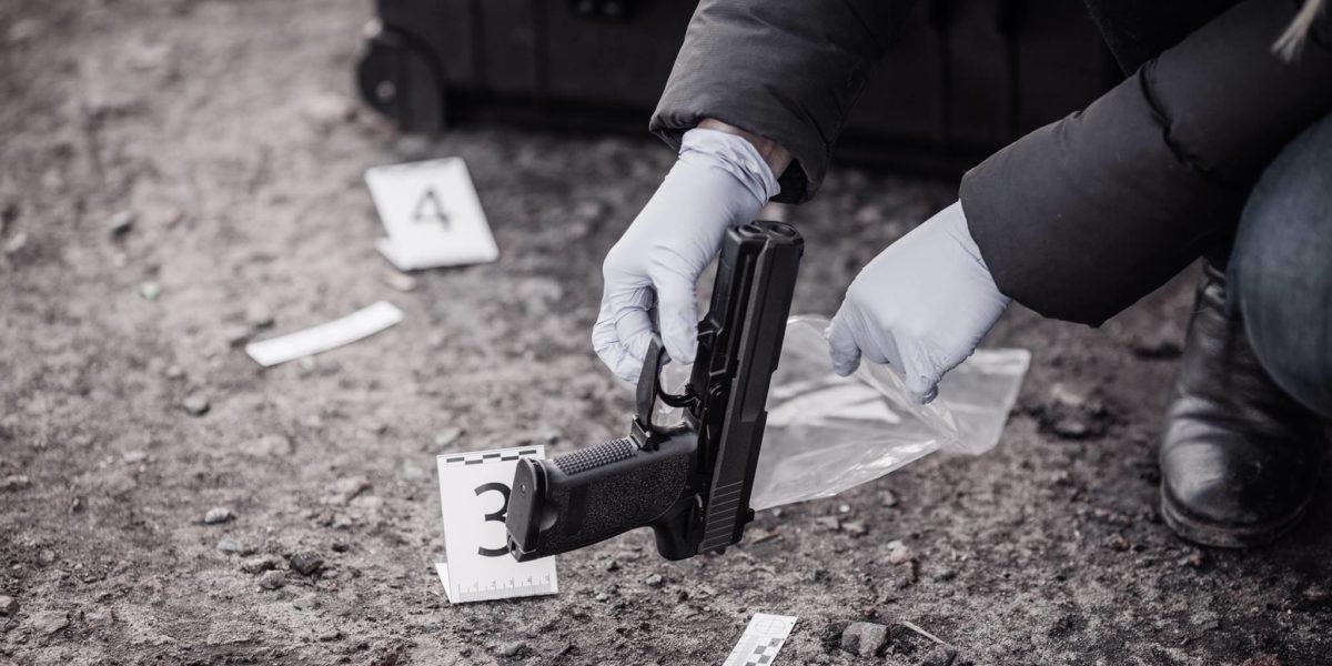 Busting the Myth of Televised Crime Dramas