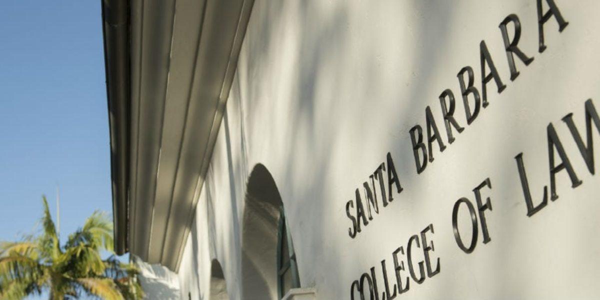 Graduates of the Santa Barbara & Ventura Colleges of Law form new Alumni Council