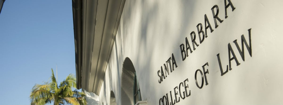 Santa Barbara College of Law