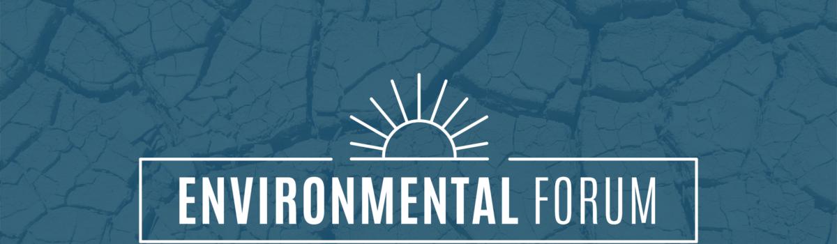 President Trump's Kept Promise: Reversing Environmental Progress